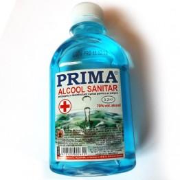 Alcool sanitar 250 ml