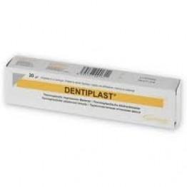 Dentiplast