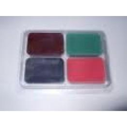 Ceara patru culori Fertisol