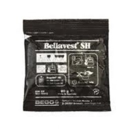 Bellavest SH negru 160 g