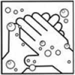 Dezinfectanti maini si piele
